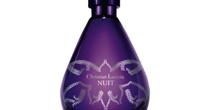 Christian Lacroix signe une troisième fragrance pour Avon