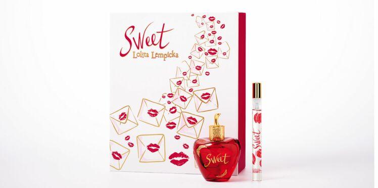 Cadeau parfum : la « Sweet » tentation de Lolita Lempicka