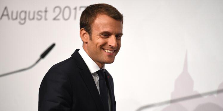 Découvrez la somme astronomique que dépense Emmanuel Macron pour son maquillage