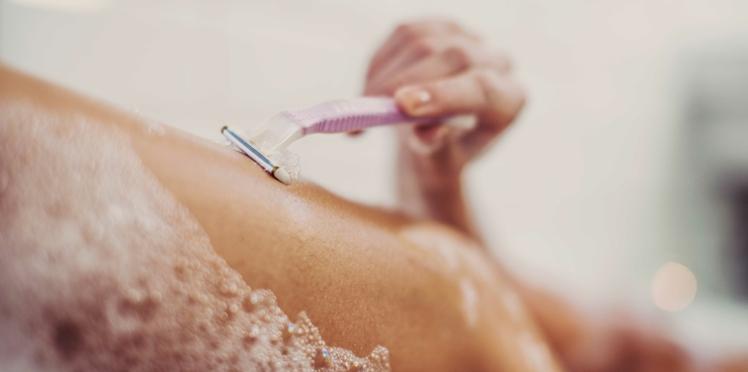 Comment éviter les poils incarnés quand on s'épile