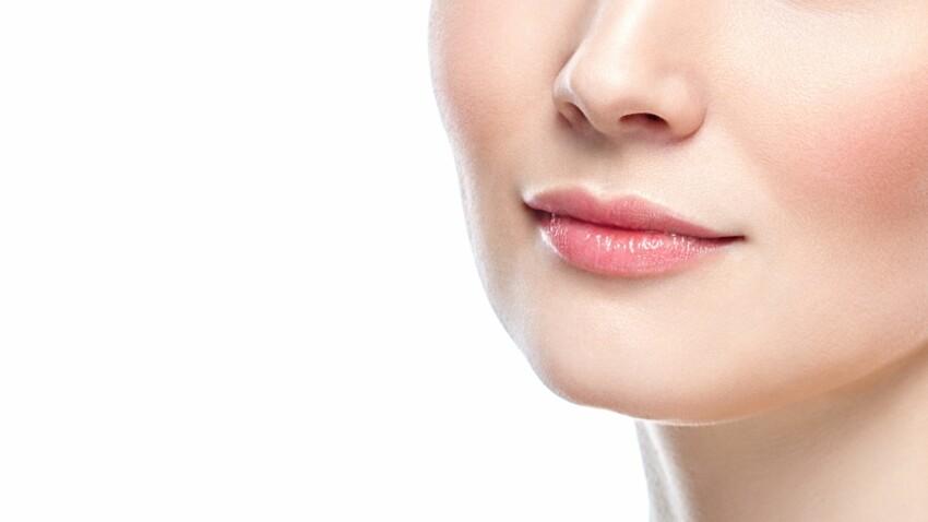 Pour trouver votre teinte idéale de rouge à lèvres, fiez-vous à la couleur de vos tétons