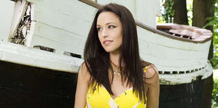 Natasha St-Pier change radicalement de coupe de cheveux