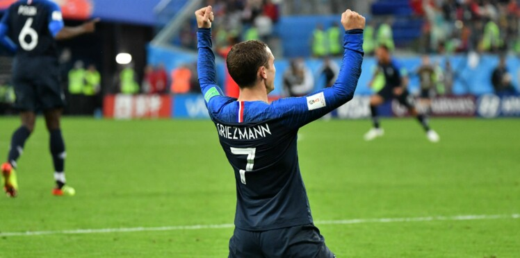 Coupe du monde 2018 : pourquoi vous allez adorer vous appeler Antoine