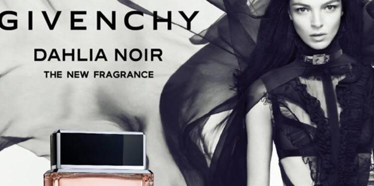 Dahlia Noir de Givenchy commercialisé en exclusivité sur Internet