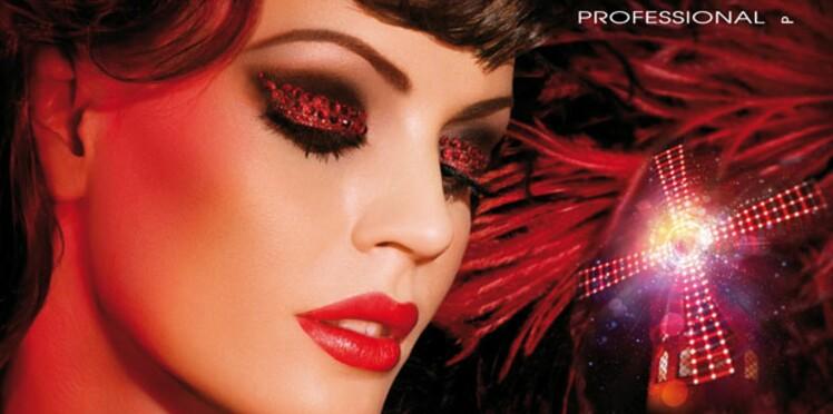Les danseuses du Moulin Rouge investiront le Sephora des Champs-Elysées demain