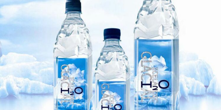 De l'eau minérale islandaise dans les prochains produits de beauté Dior