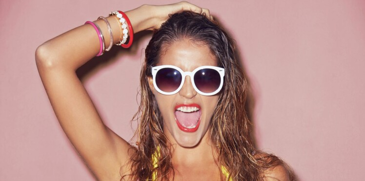 Découvrez la coiffure incontournable de l'été