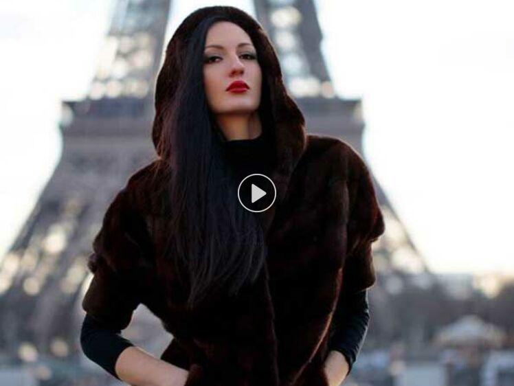 MondeFemme Découvrez Actuelle Grande Mag Plus Le Mannequin La Du QerdCxWBo