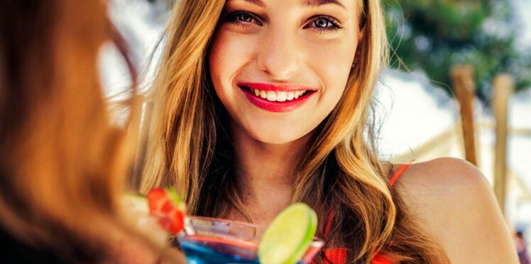 Découvrez quel est l'alcool qui abime le plus la peau