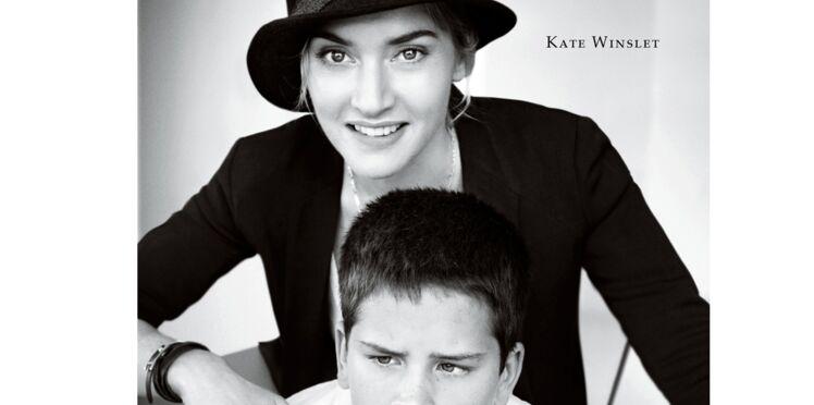 L'égérie de Lancôme signe un recueil de photos pour lutter contre l'autisme