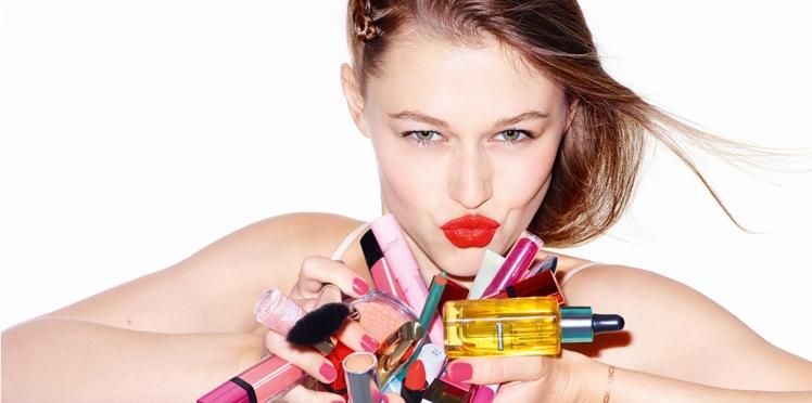 Des produits de beauté à -50% chez Monoprix