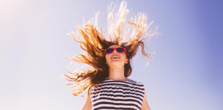 Détox capillaire : rebooster ses cheveux avant l'été