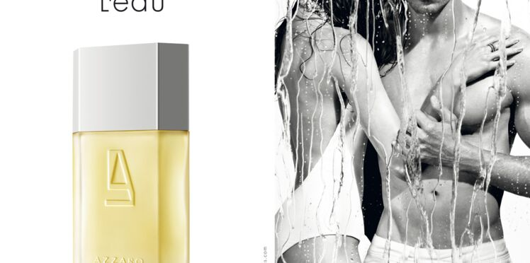Azzaro signe une nouvelle fragrance masculine
