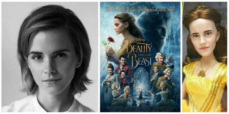 """Emma Watson : """"Belle"""" mais pas """"Bête"""""""