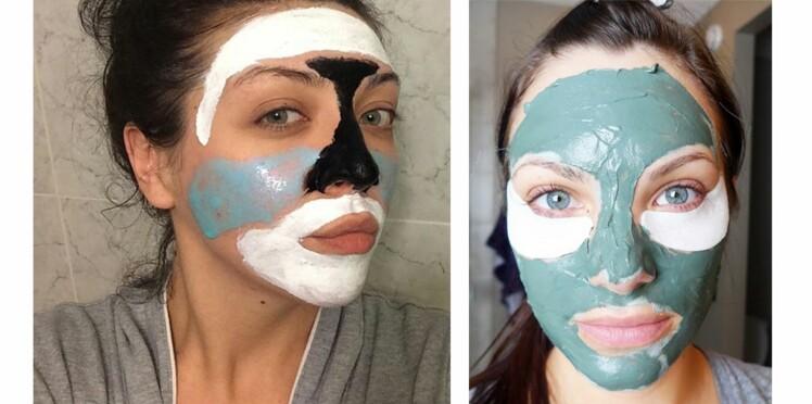 Le multi-masking, nouvelle tendance soin