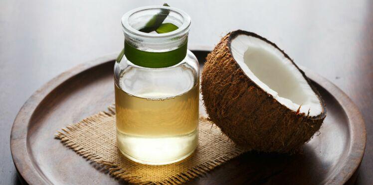 L'erreur à ne jamais faire avec de l'huile de coco