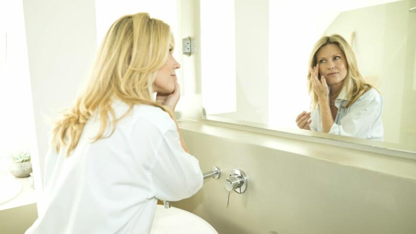 5 erreurs beauté que l'on fait toutes en vieillissant