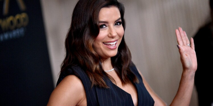 PHOTO - Eva Longoria radieuse sans maquillage avec son fils sur Instagram