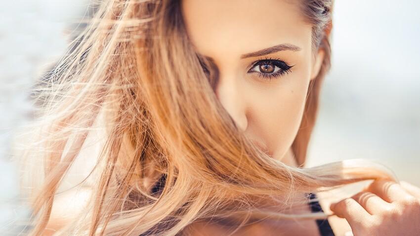Eye-liner : quelle est la bonne couleur pour vos yeux ?