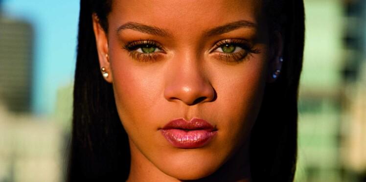 Fenty Beauty by Rihanna : la ligne make-up dont vous allez (beaucoup) entendre parler