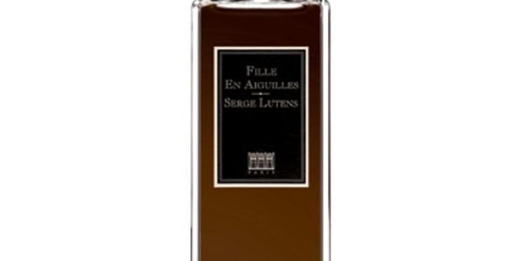 Filles en aiguilles et Fourreau noir, deux parfums Serge Lutens