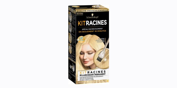 Fini l'effet racines pour les blondes !