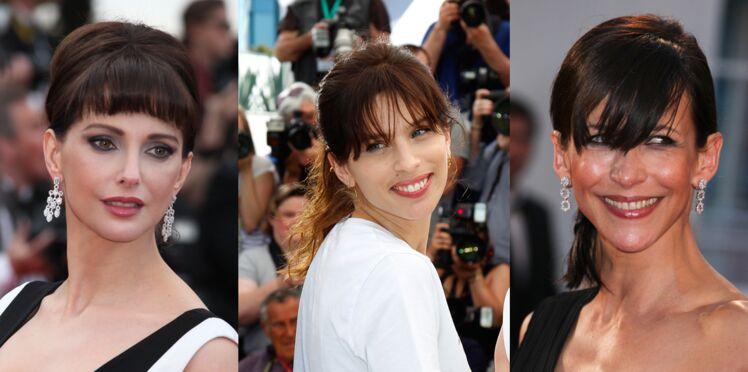 Spécial Cannes : quelle est votre frange préférée ?