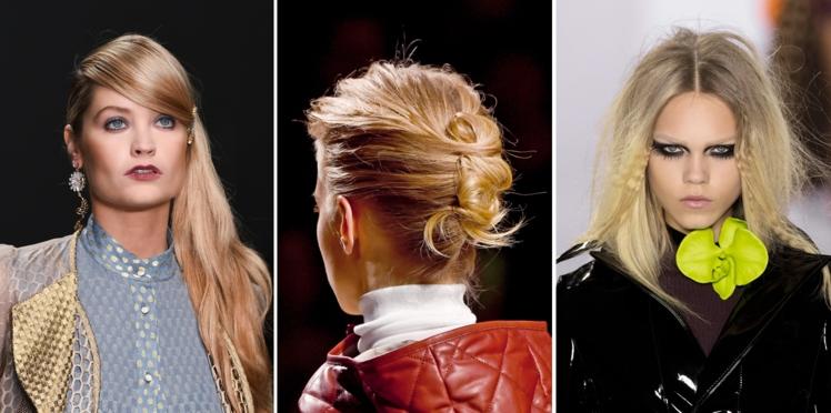 Défis coiffure Remington : découvrez les 10 gagnantes