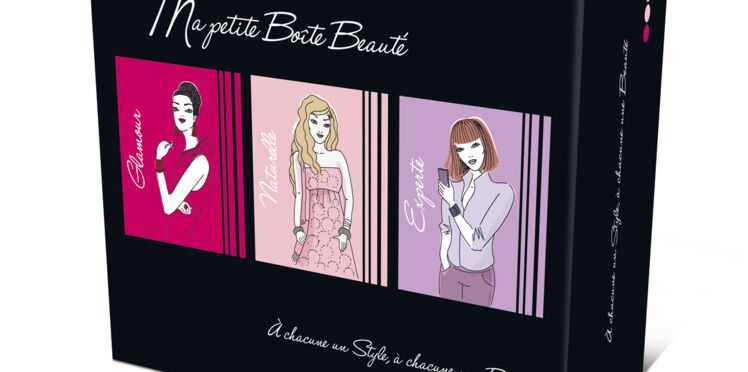 Gagnez des beauty box en un clic