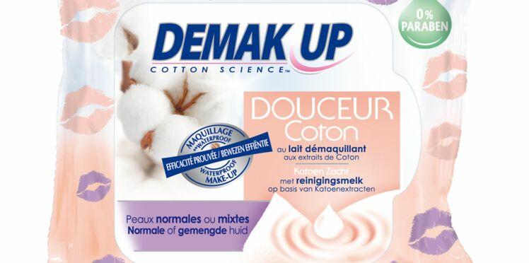 Gagnez des produits Demak'Up