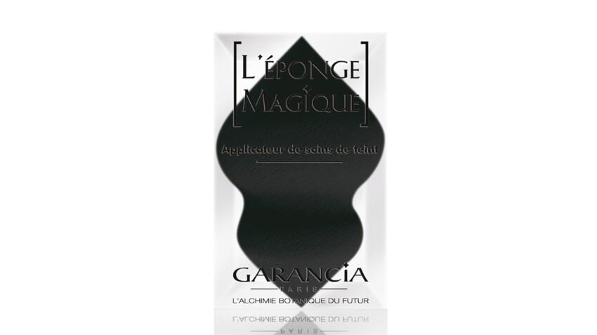 Garancia lance son Éponge Magique !