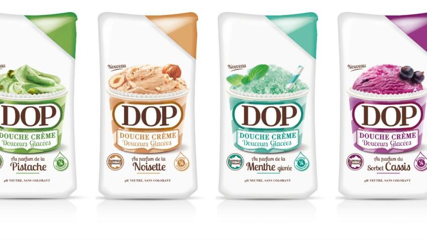 On fond pour ces gels douche façon crèmes glacées