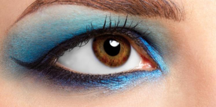 Les Parisiennes invitées à découvrir les techniques du maquillage Haute Couture