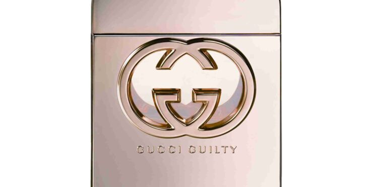 """Gucci lance un nouveau parfum """"Gucci Guilty"""""""