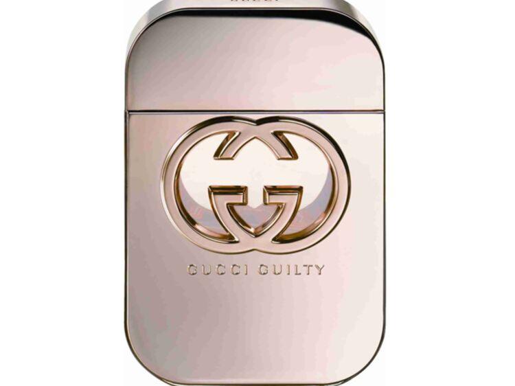 Gucci Lance Un Nouveau Parfum Gucci Guilty Femme Actuelle Le Mag