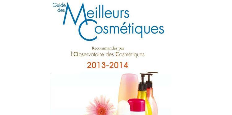 Plus de 7.000 produits cosmétiques passés à la loupe pour l'année 2013