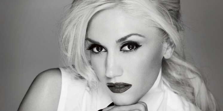 Gwen Stefani s'improvise top model pour L'Oréal Paris