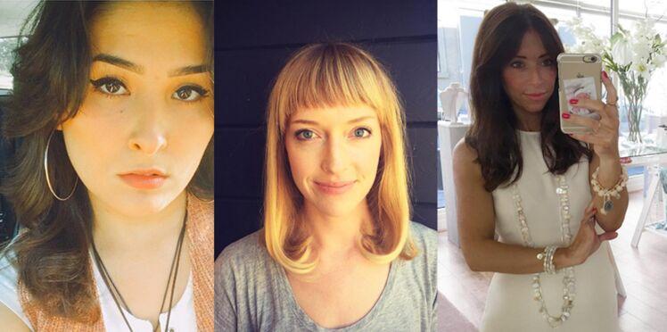#70shair : quand Instagram s'inspire des coiffures des années 70