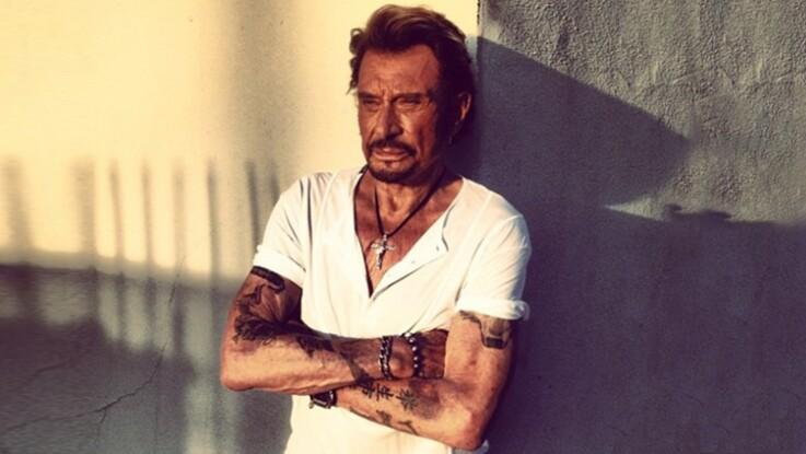 Johnny Hallyday Decryptage De 6 De Ses Tatouages Femme Actuelle