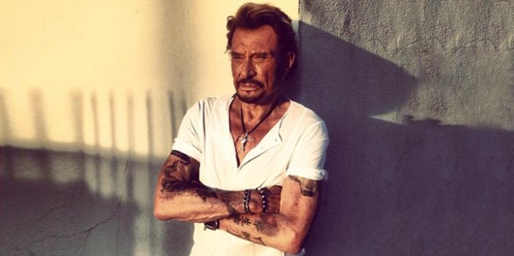 Johnny Hallyday : décryptage de 6 de ses tatouages