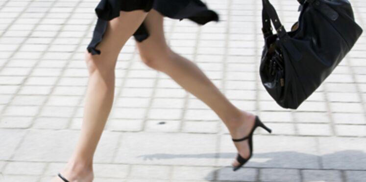 Jolies jambes : un atout de séduction pour 7 Françaises sur 10