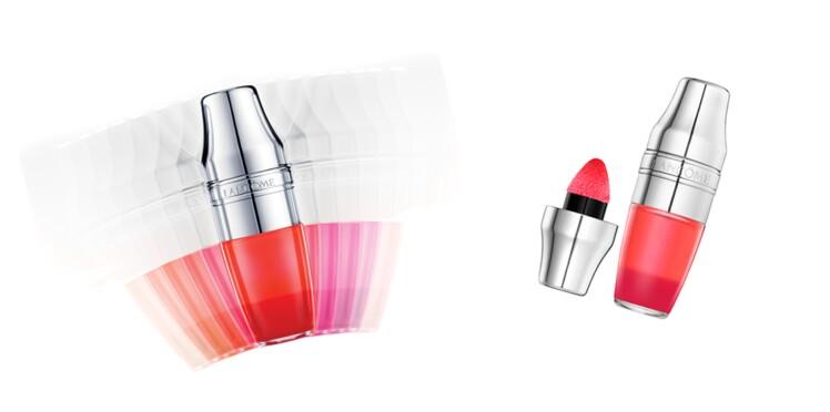 Vite, découvrez ces gloss hyper colorés à secouer !