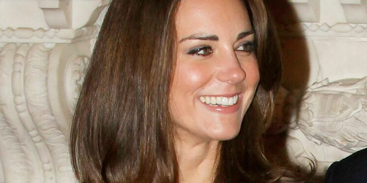 Le secret beauté de Kate Middleton révélé