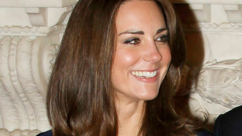 Le secret beauté de Kate Middleton révélé