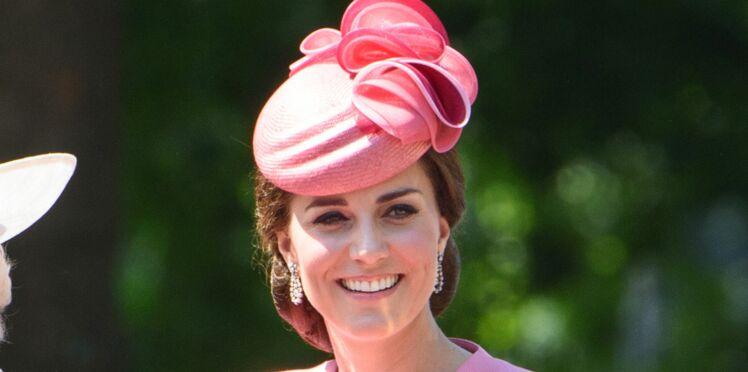 Kate Middleton : l'huile pour le visage qu'elle utilise chaque jour coûte 25 euros