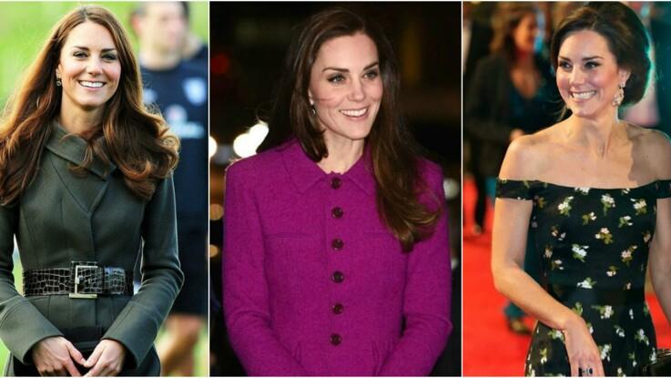 L'astuce beauté de Kate Middleton ? Un masque au Nutella