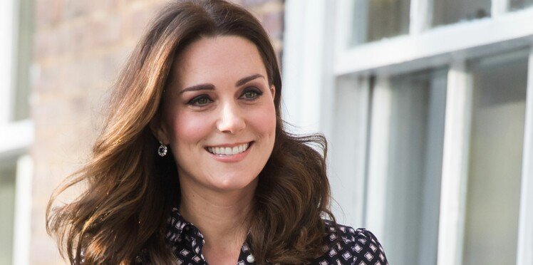 Kate Middleton : sa coiffeuse personnelle révèle le secret de son brushing parfait