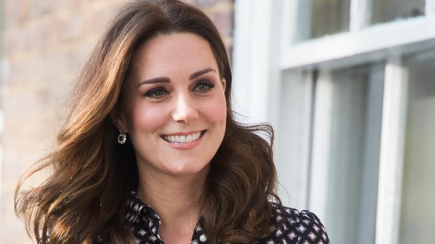 Kate Middleton : sa coiffeuse personnelle révèle le secret de son brushing parfait