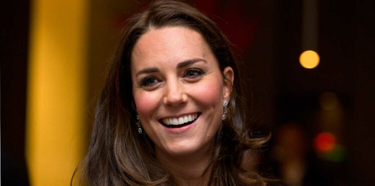 Kate Middleton révèle son secret de beauté