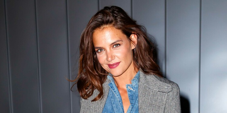 PHOTOS : Katie Holmes change radicalement de look